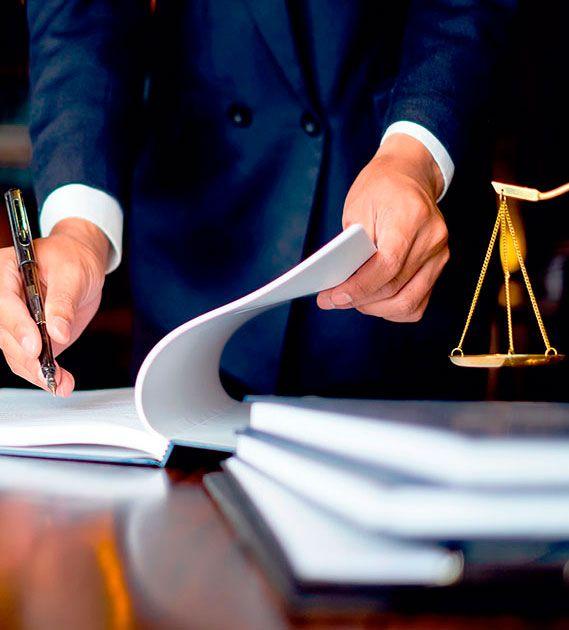 Asesoría jurídica en Pamplona