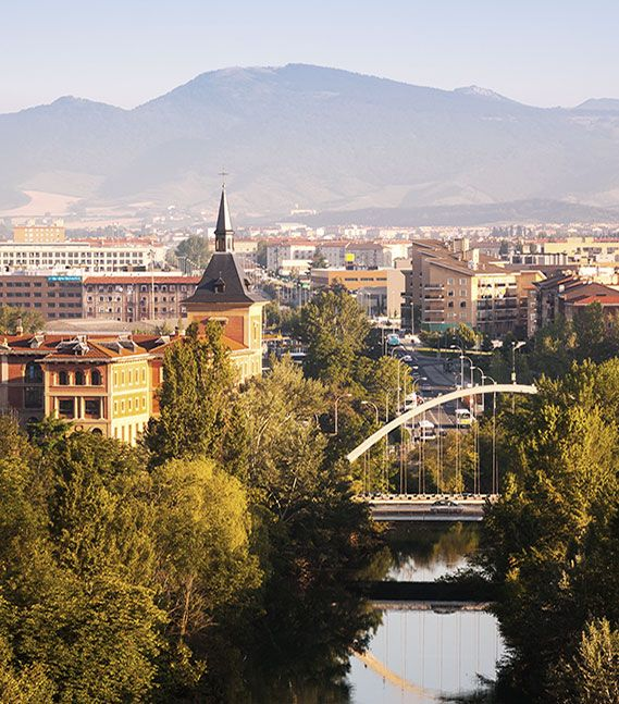 Gestoría en Pamplona